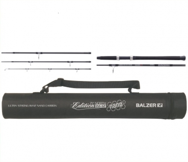 Balzer 71° North Nano Power Pilk Travel 275