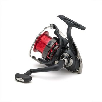 Team Daiwa MATCH 4012 QDA