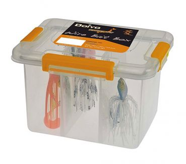 Sänger Iron Claw Doiyo Wire Bait Box
