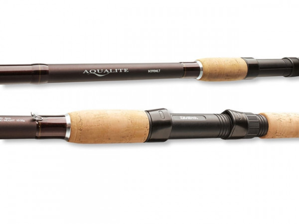 Daiwa Aqualite Power Match 3,90m